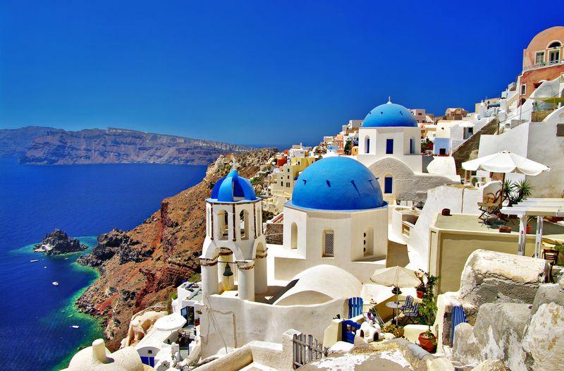 Туры в Грецию из Херсона, Киева, Одессы