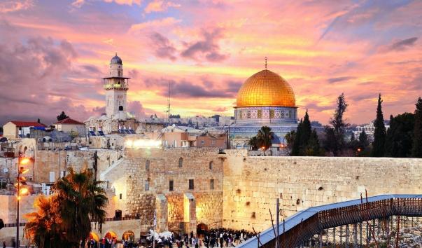 Горящие туры в Израиль из Херсона, Николаева, Одессы, Киева
