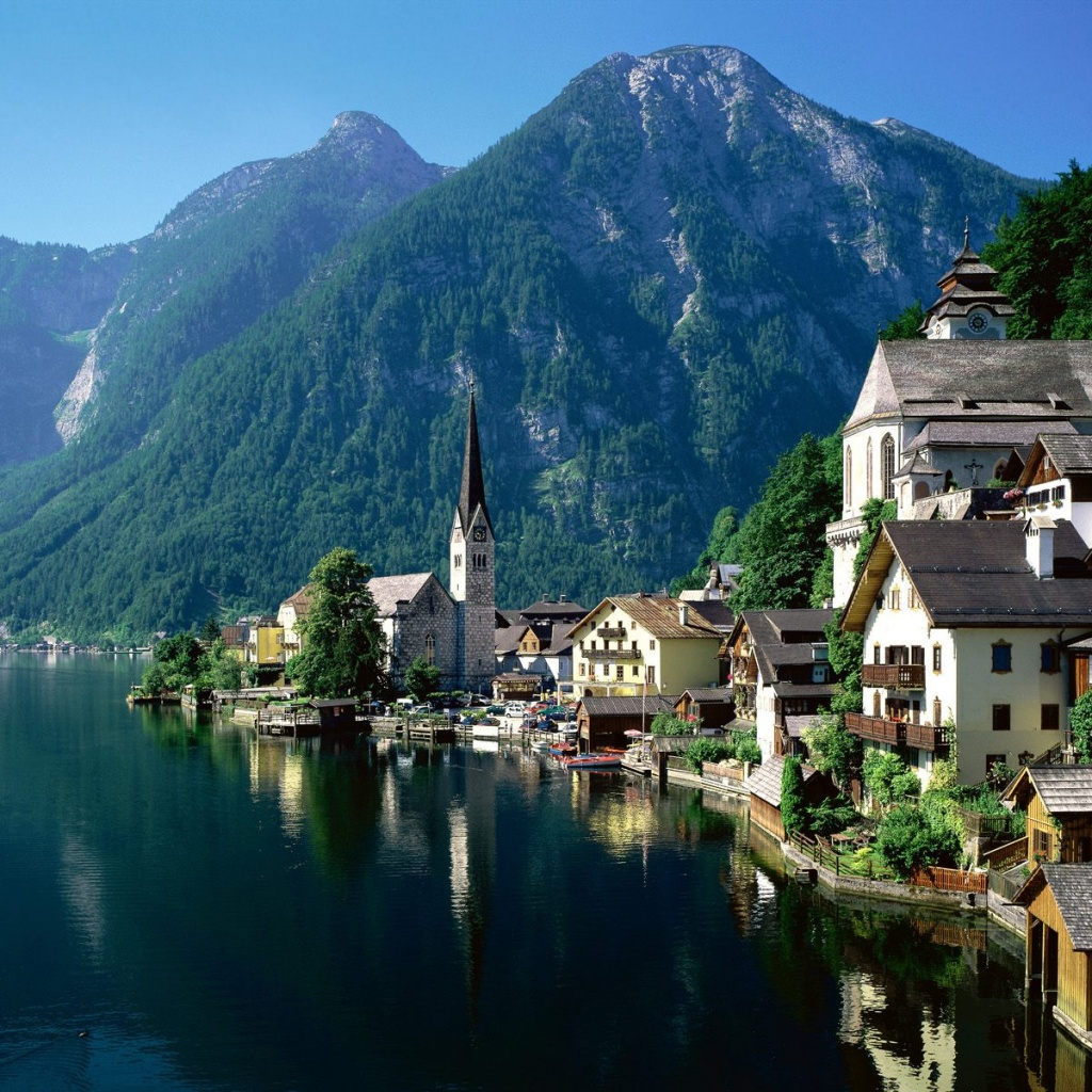 Горящие туры в Австрию, Вена из Херсона, Одессы, Киева, Львова
