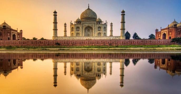 Путевки в Индию, Гоа из Херсона, Николаева, Одессы, Киева