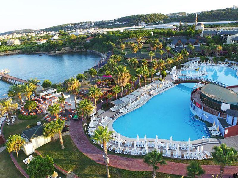 Incekum-Beach-Resort-Hotel27